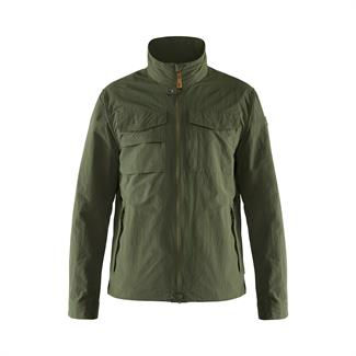 Fjallraven M's Travellers MT Jacket