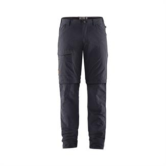 Fjallraven M's Travellers MT Zip-off Trousers
