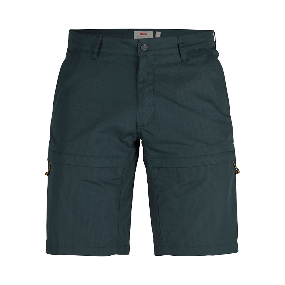 Fjallraven M's Travellers Shorts