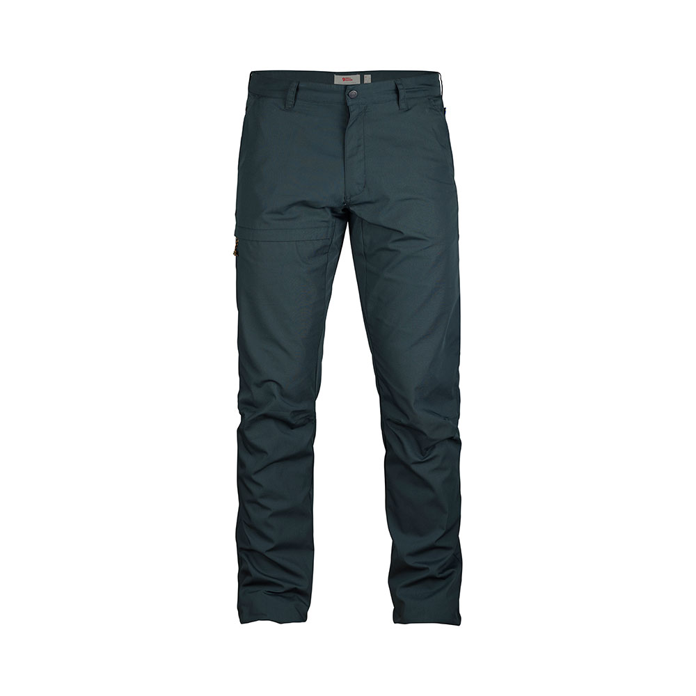 Fjallraven M's Travellers Trousers