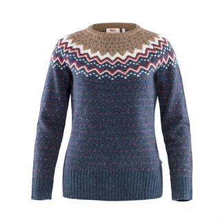 Fjallraven Ovik Knit Sweater dames