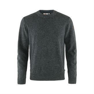 Fjallraven Ovik Round-neck Sweater heren