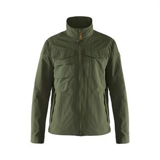 Fjallraven Travellers MT Jacket heren