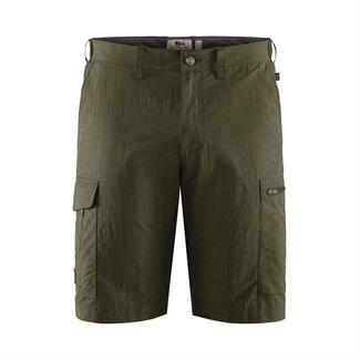 Fjallraven Travellers MT Shorts heren