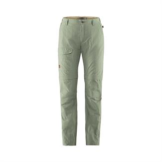 Fjallraven Travellers MT Zip-off Trousers dames