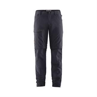 Fjallraven Travellers MT Zip-off Trousers heren