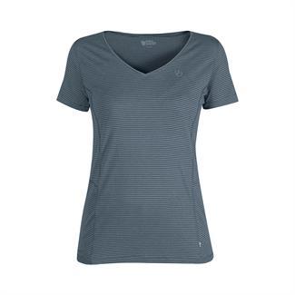 Fjallraven W's Abisko Coot T-shirt