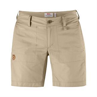 Fjallraven W's Abisko Shade Shorts
