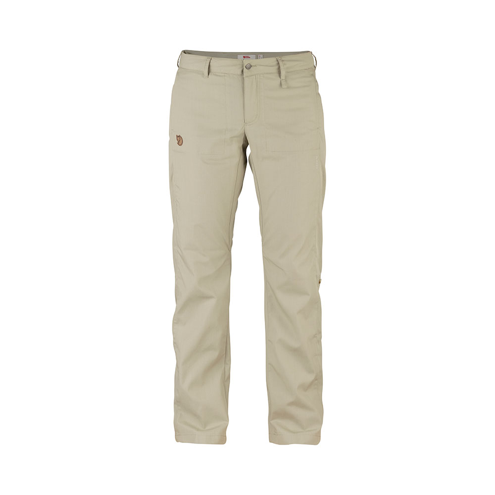 Fjallraven W's Abisko Shade Trousers