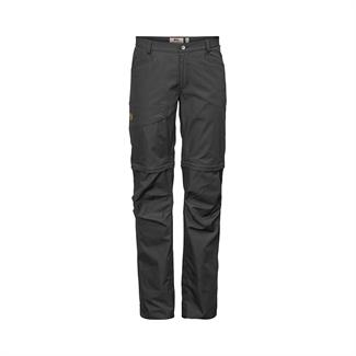 Fjallraven W's Daloa Shade Zip-Off Trousers
