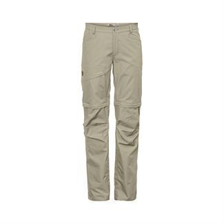 Fjallraven W's Daloa Shade Zip-Off Trousers