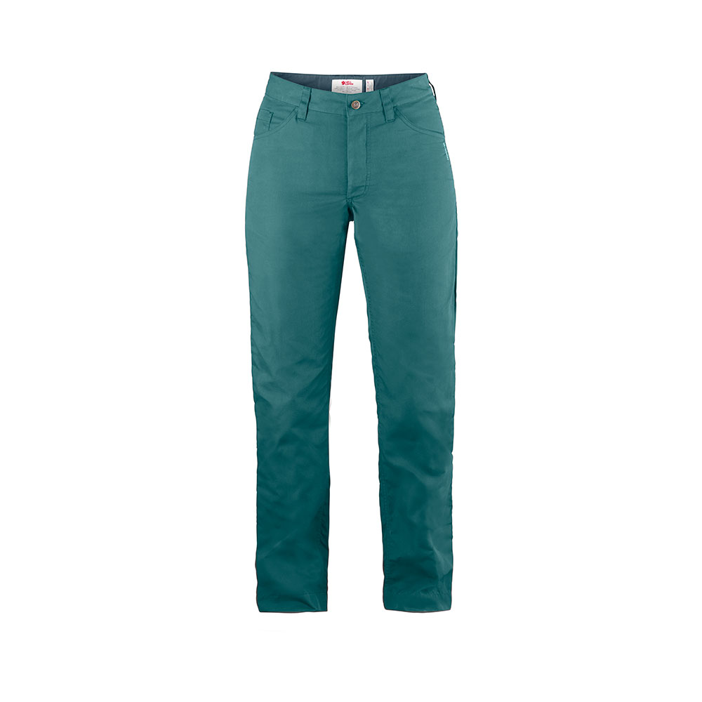Fjallraven W's Greenland Lite Jeans