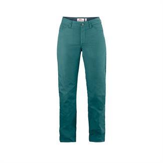 Fjallraven W's Greenland Lite Jeans