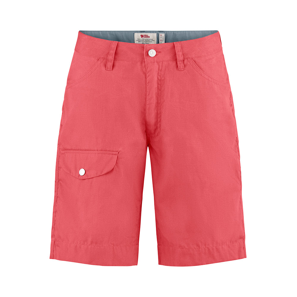 Fjallraven W's Greenland Shorts