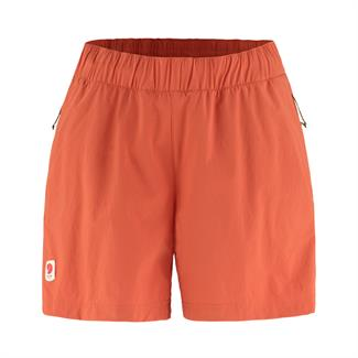 Fjallraven W's High Coast Relaxed Shorts
