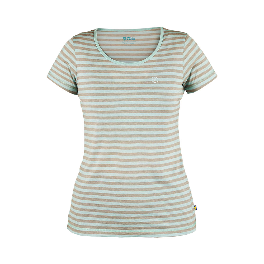 Fjallraven W's High Coast Stripe T-shirt