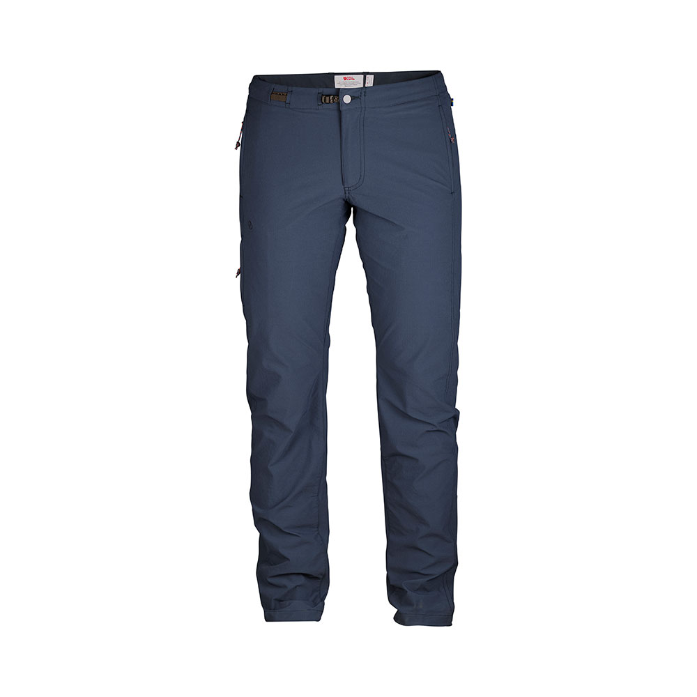 Fjallraven W's High Coast Trail Trousers