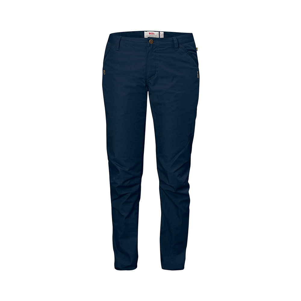 Fjallraven W's High Coast Trousers