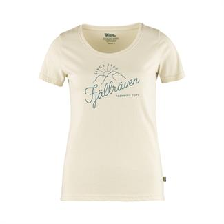 Fjallraven W's Sunrise T-shirt