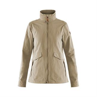 Fjallraven W's Travellers MT Jacket
