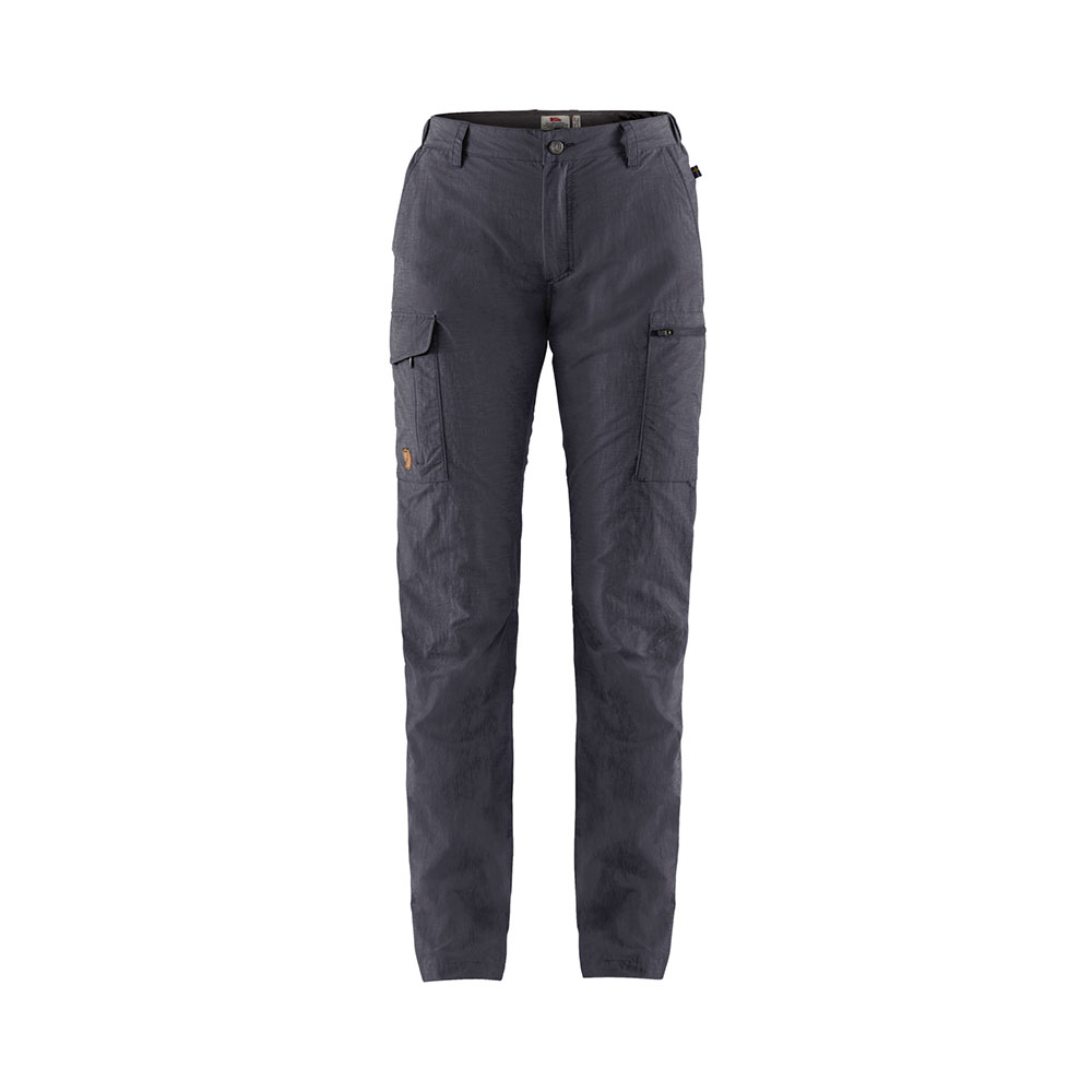 Fjallraven W's Travellers MT Trousers