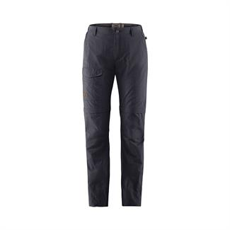 Fjallraven W's Travellers MT Zip-off Trousers