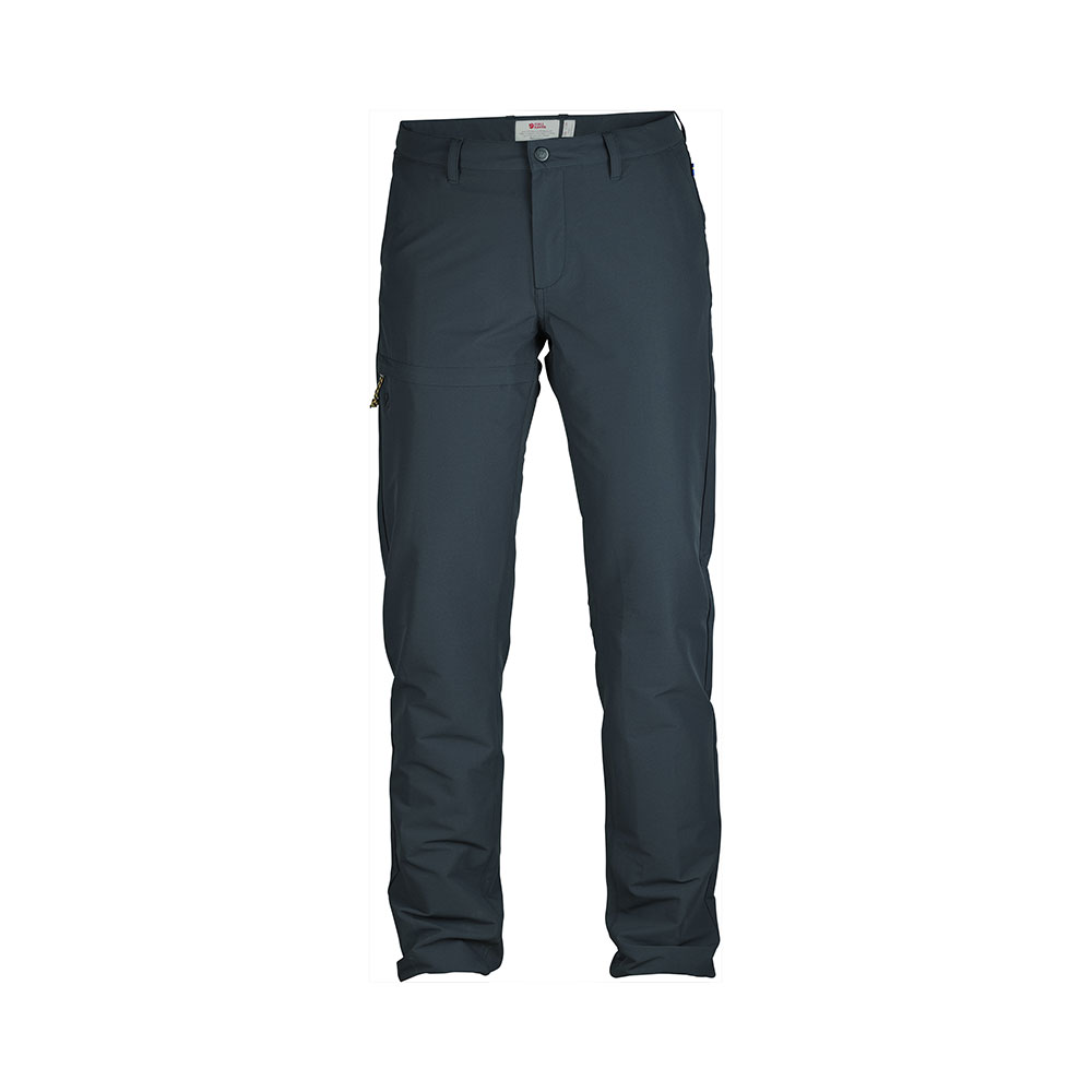 Fjallraven W's Travellers Trousers