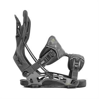 Flow M's NX2-CX snowboardbindingen