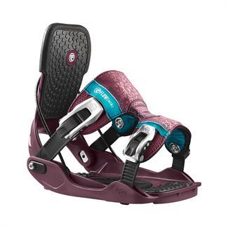 FLOW W's Minx Fusion snowboardbinding