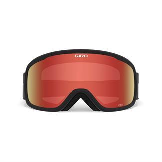 Giro Cruz Black Wordmark Goggle Heren