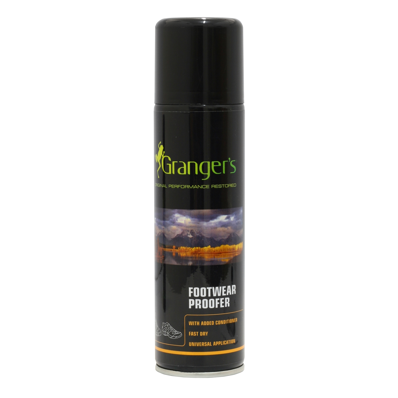 Grangers Footwear Proofer & Conditioner - 250 ml