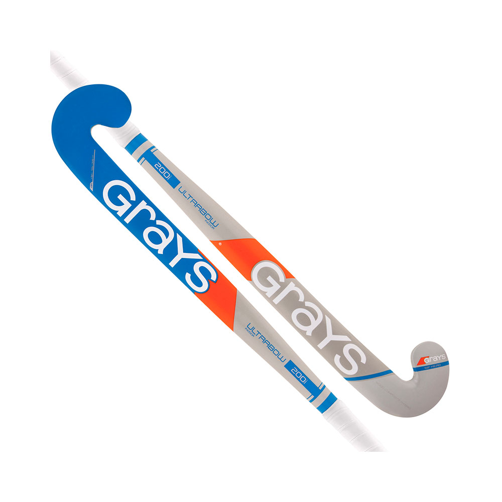 Grays 200i UltraBow indoor hockeystick