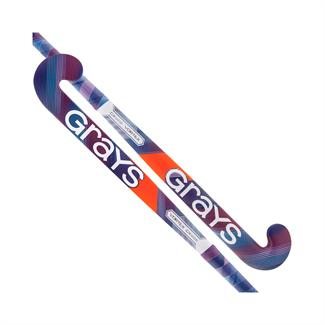 Grays GX-CE UltraBow Vortex junior hockeystick