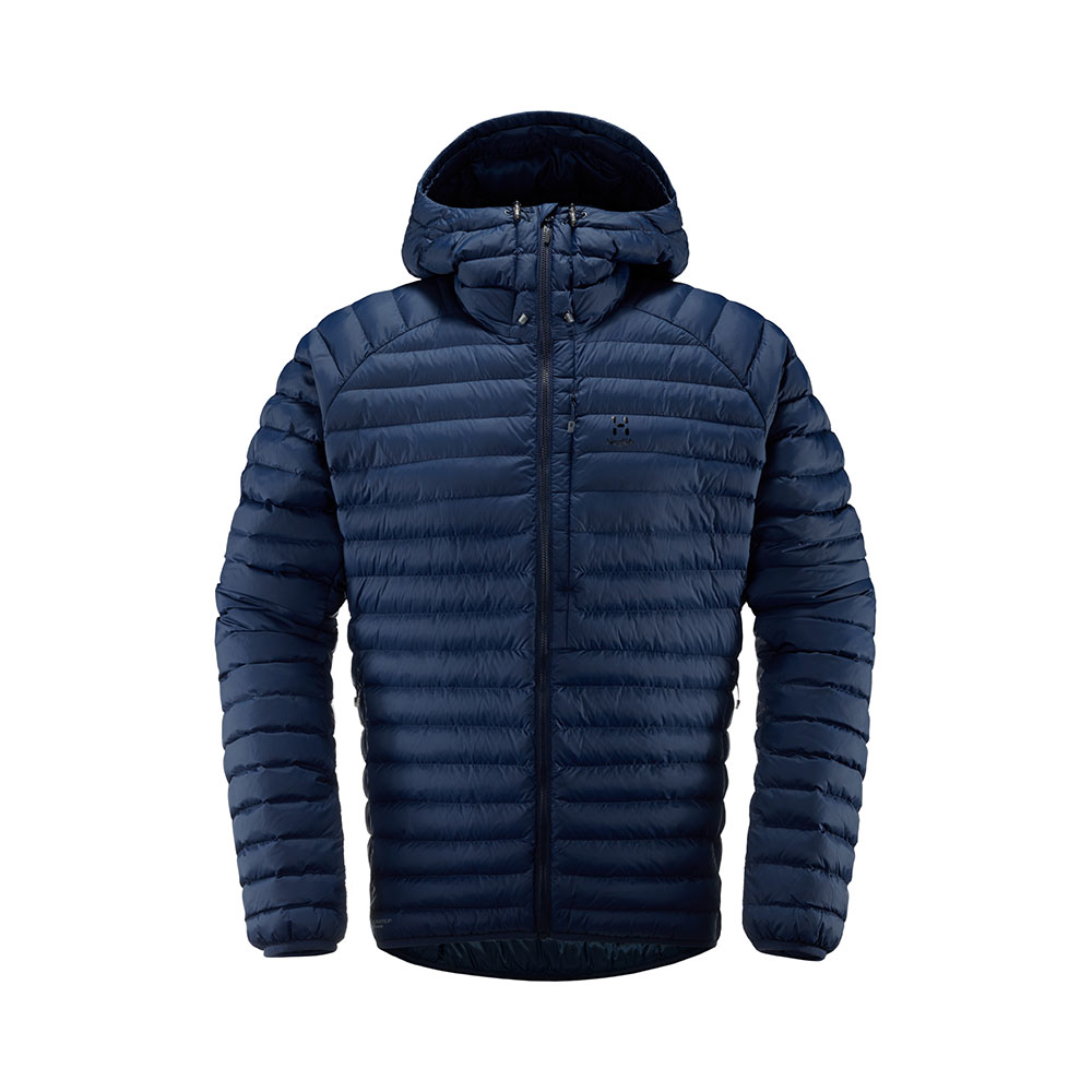 Haglofs M's Essens Mimic Hood Jacket