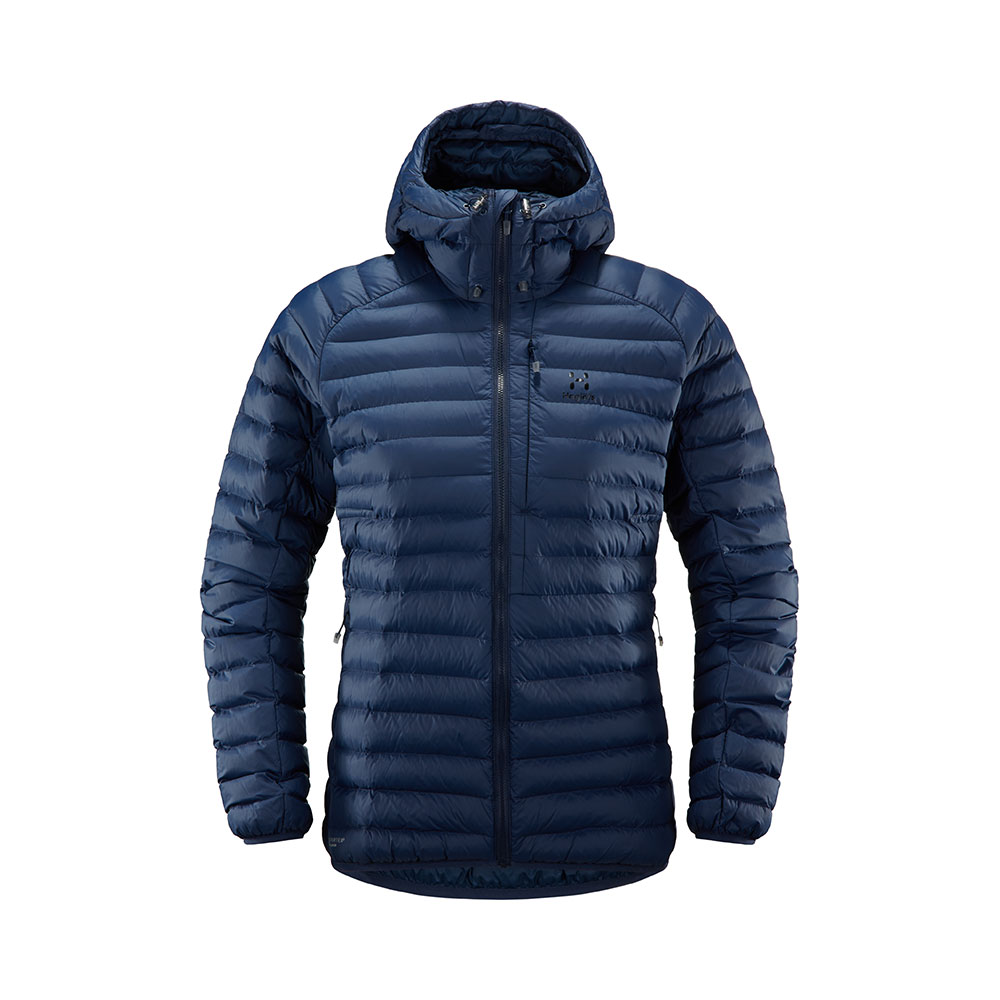 Haglofs W's Essens Mimic Hood Jacket