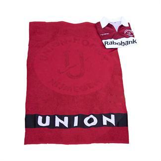 "Handdoek""Union"" 100x80cm"