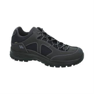 Hanwag Gritstone II Wide GTX lage wandelschoen her
