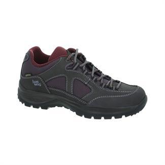 Hanwag W's Gritstone II GTX lage wandelschoen