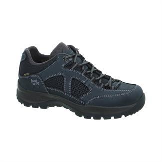 Hanwag W's Gritstone II Wide GTX lage wandelschoen