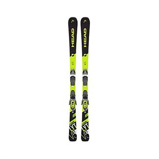 HEAD M's V-Shape V5 ski's