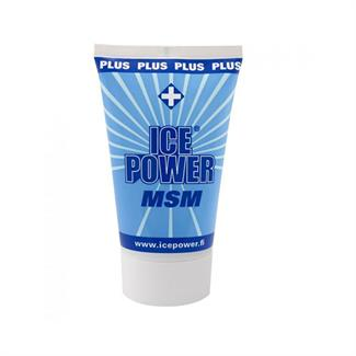Ice Power Cold Gel PLUS Tube 100ml