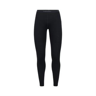 Icebreaker 260 Tech Leggings Dames