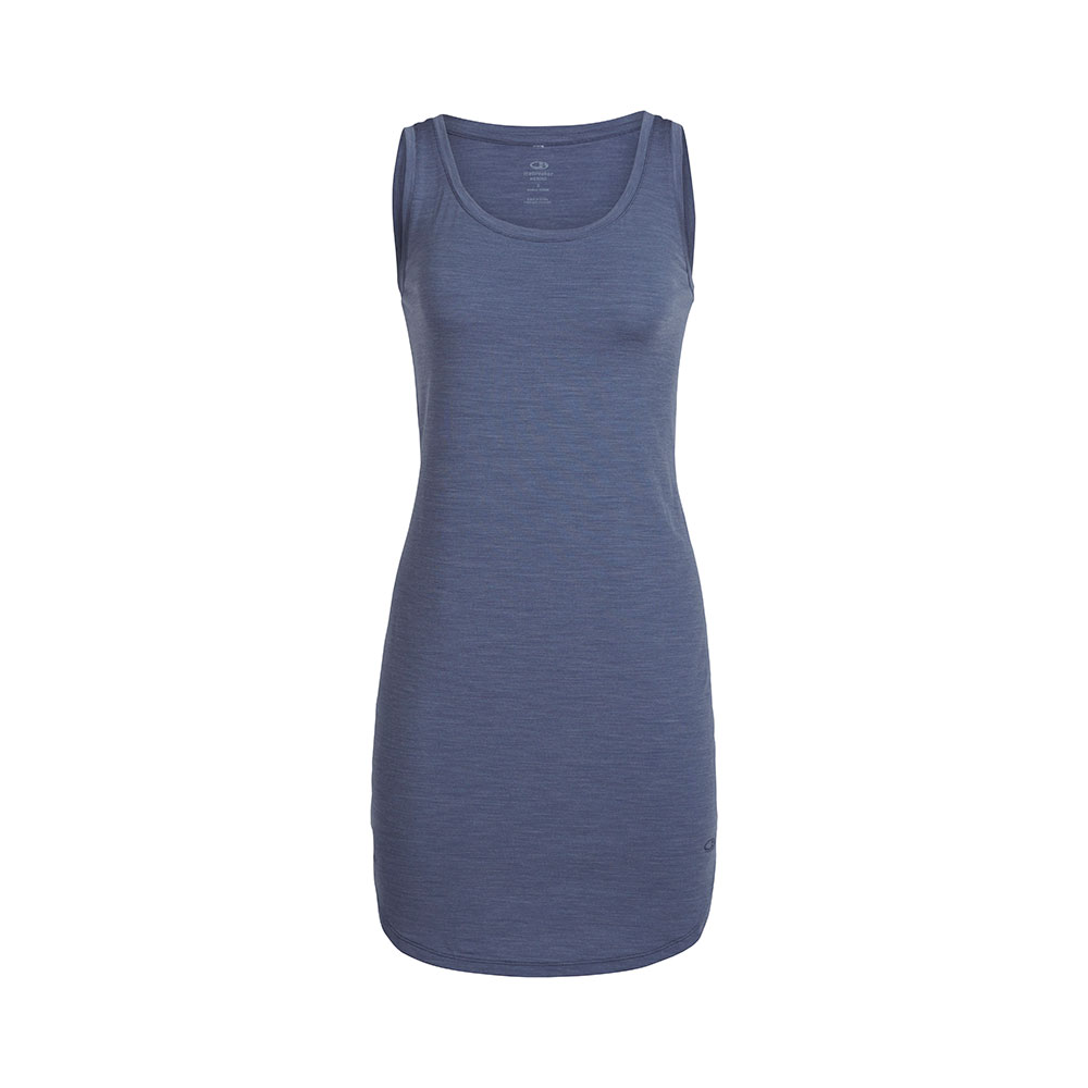 Icebreaker W's Yanni Tank Dress