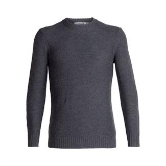 Icebreaker Waypoint Crewe Sweater Heren