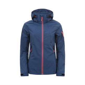 Icepeak Baraboo Softshell Jacket Dames