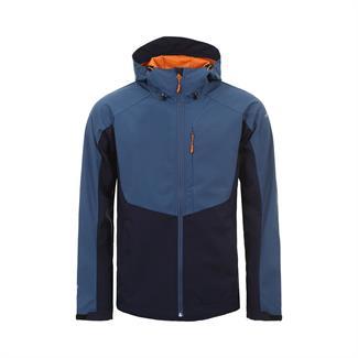 Icepeak Barnes Softshell Jacket Heren