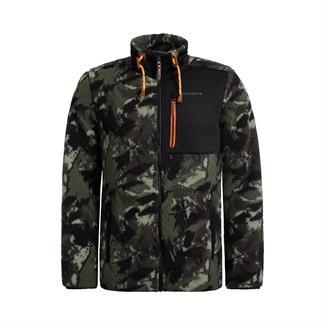 Icepeak Cranston Fleece Jacket Heren