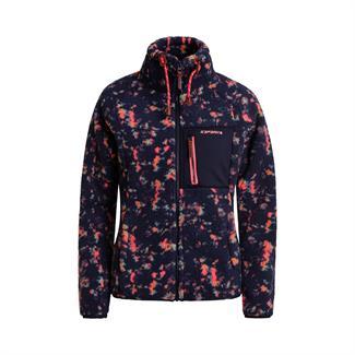 Icepeak Curran Fleece Jacket Dames