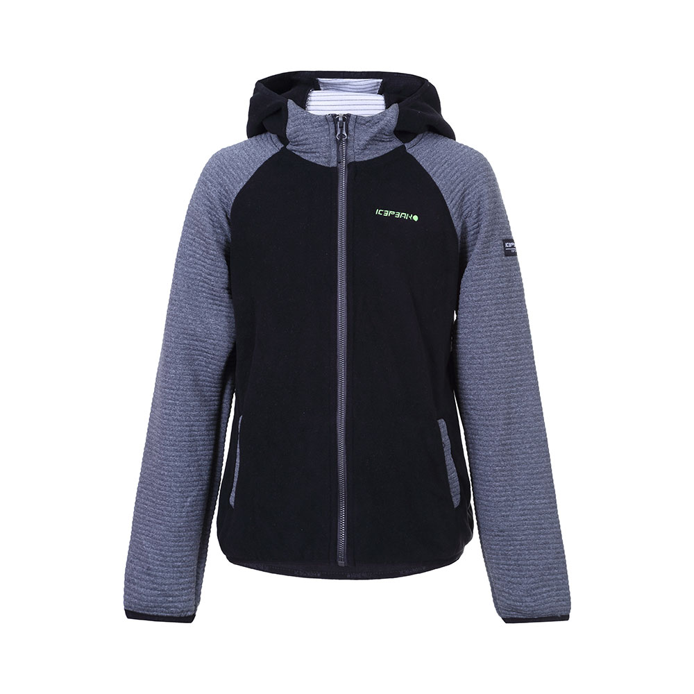 Icepeak K's Ryon JR. Fleece Jacket
