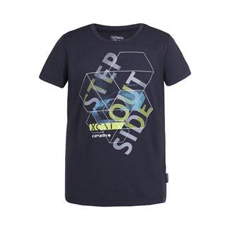 Icepeak K's Tex t-shirt SS